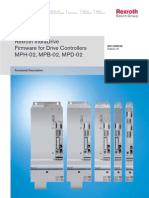 MPx-02VRS_FK01 Functional Description Firmware