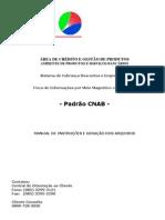 PADRÃO BNB - CNAB400