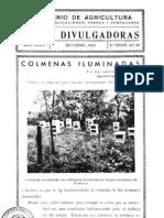 Colmenas iluminadas, apicultura 1942.pdf