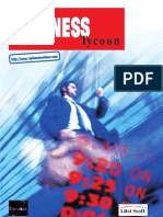 Business Tycoon - Manual - PC