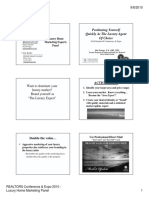 Luxury Real Estate PDF
