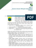 Bab 2 - Gamb. Umum Cianjur.doc