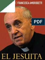 El Jesuita Entrevista Al Cardenal Bergoglio