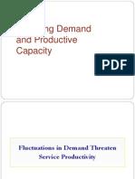 Demand &Capacity _New