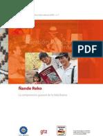 Albo, Xavier - Vida Buena Pueblo Guarani