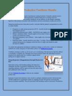 Predictors of Productive Ventilator Handle