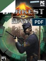 Darkest of Days - Manual - PC