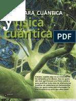 Cháchara cu´antica y física cuántica Sergio de Régules. Cómo