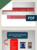 1ra. Clase B Hecho moral y valor moral.pptx