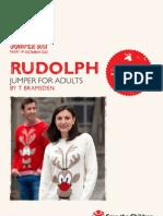 A4 Rudolf Jumper Adults v2