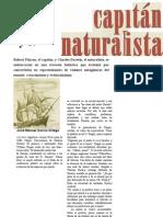 El Capitán y el naturalista