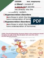 HYPERTHYROIDISM 2011.ppt