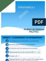 Informatica I Und 2 2013