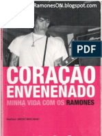 Dee Dee Ramone & Veronica Kofman - 1997 - Coração Envenenado - Minha Vida com os Ramones [Poison Heart - Surviving the Ramones]