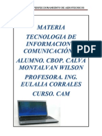 Wilson PDF