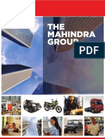Mahindra Group Profile