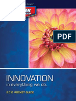 Bayer Advanced 2011 Pocket Guide