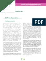 DCN - Matemática