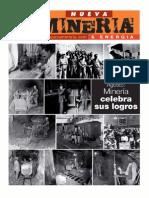 Revista Nueva Mineria Agosto 2012