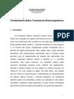 Transitórios Eletromagnéticos - Apostila UFU