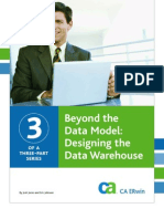 Part3 Beyond Dmd Data Warehouse