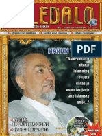 Ogledalo br. 1 - nezavisni naučno publicistički magazin