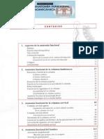Anatomia Funcional, Biomecanica