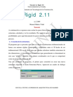Tutorial de Rigid 2.11