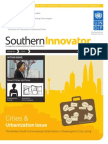 Southern Innovator Magazine Issue 4