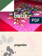 Seni Batik psv