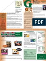 GMCU Spring 2007 Newsletter