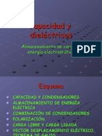 Dielectricos