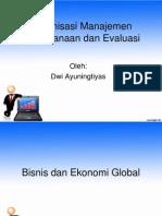 Bisnis Dan Ekonomi Global
