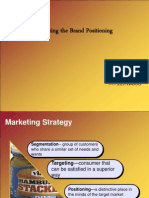 05 Crafting the Brand Positioning
