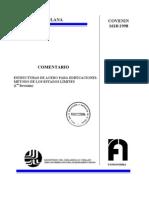 1618-1998C ESTRUCTURAS DE ACERO PARA EDIFICACIONES. LRFD.pdf