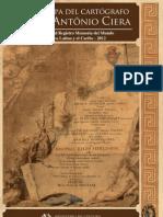 Atlas y Mapa Miguel a Ciera
