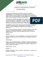 Apresentação do curso PCM - 16h - 2013