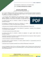 Allegato XVII- D lgs n°81-2008