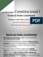 Aula 2_Teoria Do Poder Constituinte