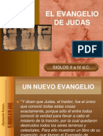 3174799 Evangelio de Judas