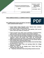 Copy of DVR STG Protocol