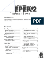 Dungeon Keeper 2 - Install Guide - PC