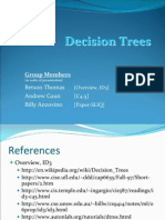Decision Trees Final
