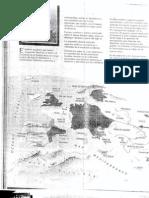 Historia Bachillerato 4 - Ciudades Medievales