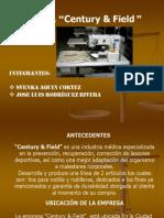 Diapositiva Del Trabajo 2008
