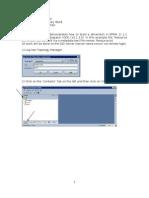 Hyperion Planning EPMA Application Dimension Build using ODI