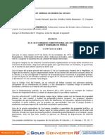 Ley General de Bienes Del Estado de Puebla