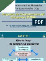 Presentacion Pitra Gral