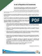 Anexo No. 7 Ampliacion Plazo Reglamento Consulta, 06 de Abril de 2011