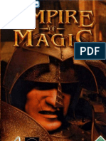 Empire of Magic - Manual - PC